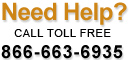 Need Help? Click Here for Customer Service