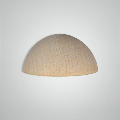 wooden balls: