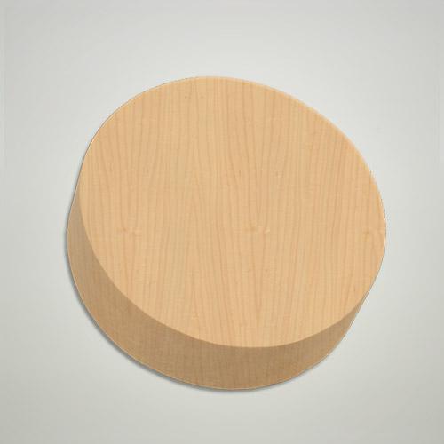 1 2 Maple Plugs Face Grain Furniture Plugs Wholesale Wooden Plugs