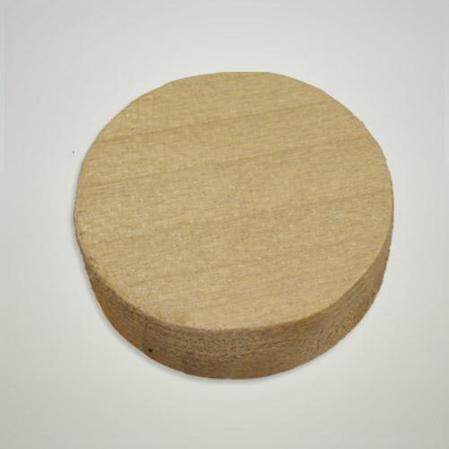 1 2 Oak Plugs Face Grain Furniture Plugs Wholesale Wooden Plugs
