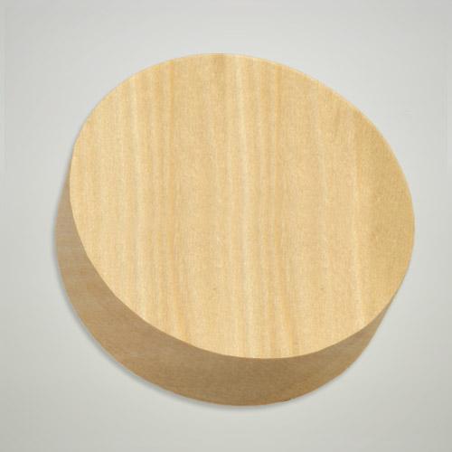 1 Poplar Plugs Face Grain Furniture Plugs Wholesale Wooden Plugs