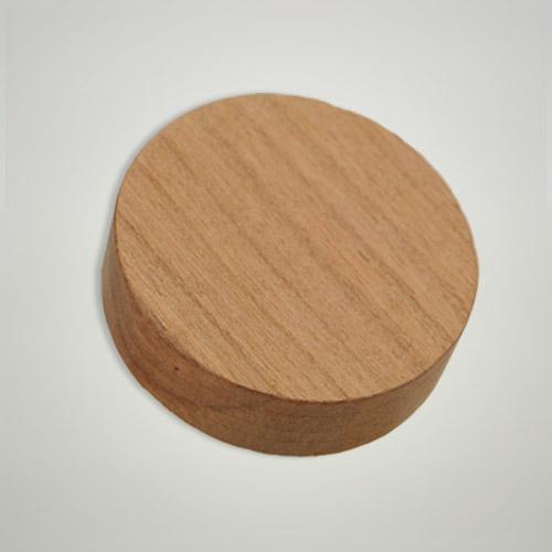 3 8 Cherry Plugs Face Grain Furniture Plugs Wholesale Wooden Plugs