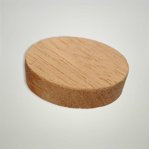 3 8 Mahogany Plugs Face Grain Furniture Plugs Wholesale Wooden Plugs