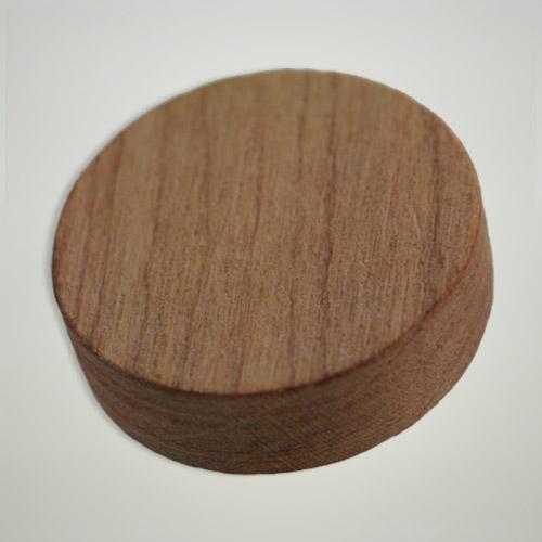 5 8 Walnut Plugs Face Grain Furniture Plugs Wholesale Wooden Plugs