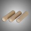 Grooved-fluted Dowel Pins