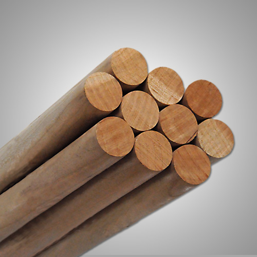 Cherry Dowel Rods 7 8 X 36 All Sizes Amp Woods At